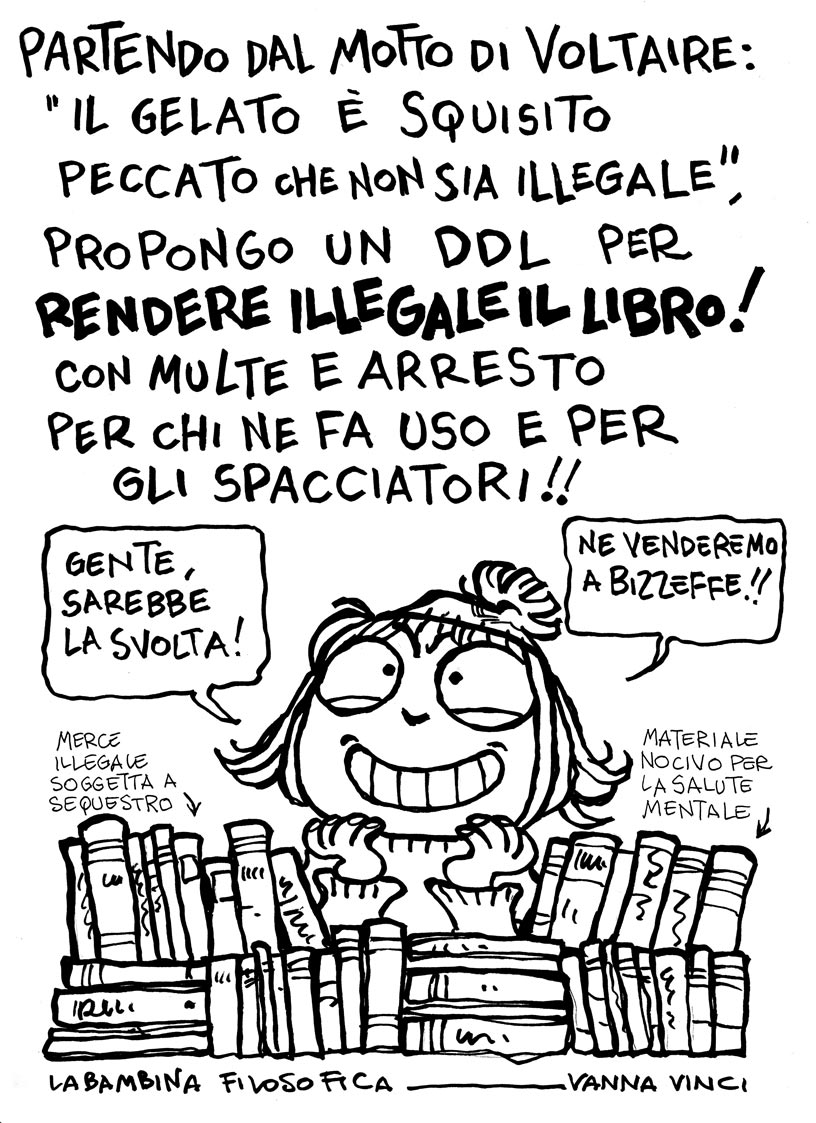 illegalibro