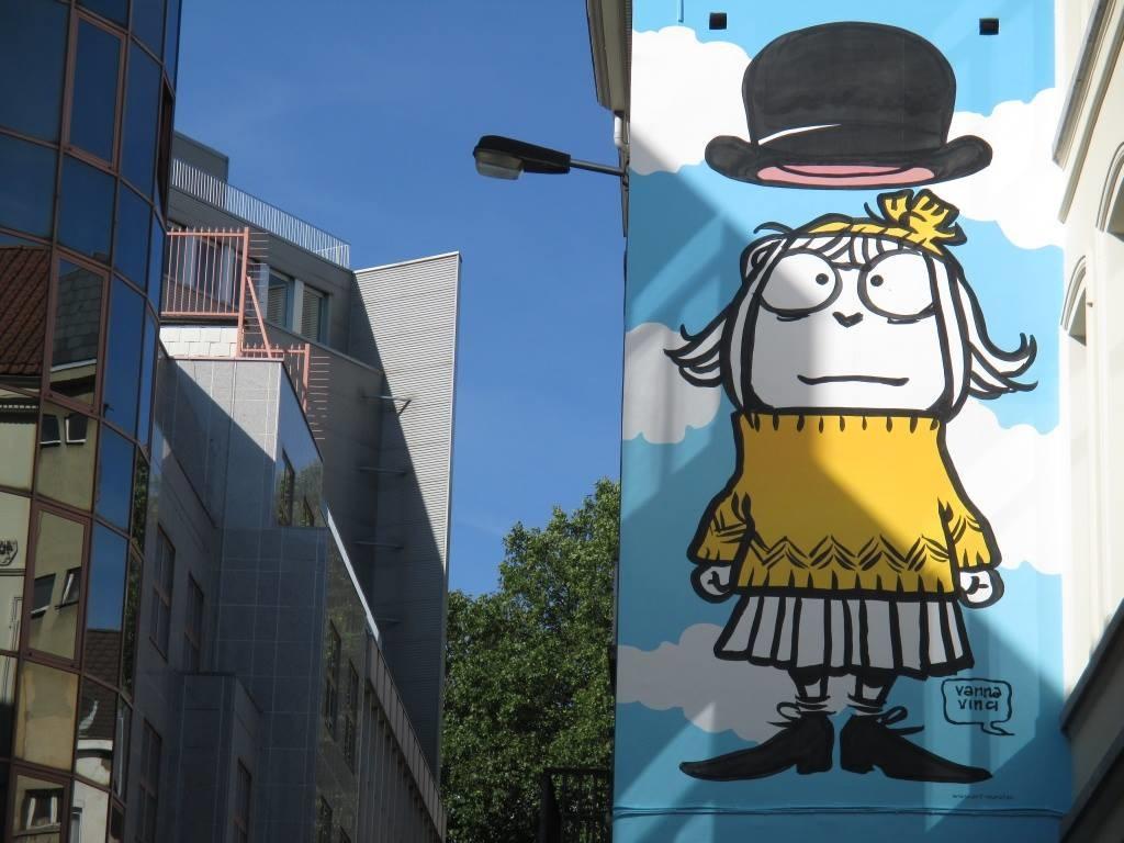 Bambina Magritta