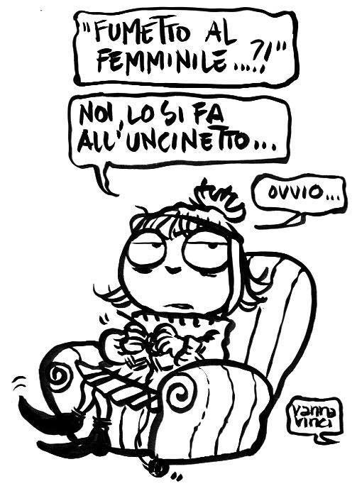 Uncinetto